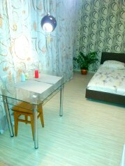 1-комн. квартира, 31 кв.м. на 4 человека, Пионерский проспект, 43, Новокузнецк - Фотография 2
