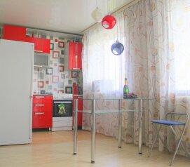 1-комн. квартира, 31 кв.м. на 4 человека, Пионерский проспект, 43, Новокузнецк - Фотография 4