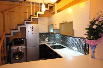 Дом, 36 кв.м. на 4 человека, 1 спальня, улица Калинина, Алупка - Фотография 2