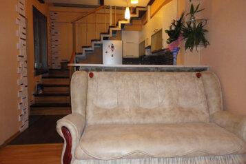 Дом, 36 кв.м. на 4 человека, 1 спальня, улица Калинина, Алупка - Фотография 4