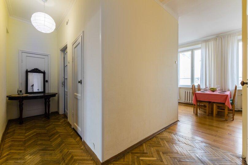 4-комн. квартира, 91 кв.м. на 8 человек, Кронверкский проспект, 45, Санкт-Петербург - Фотография 8