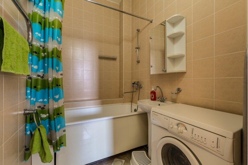 4-комн. квартира, 91 кв.м. на 8 человек, Кронверкский проспект, 45, Санкт-Петербург - Фотография 27