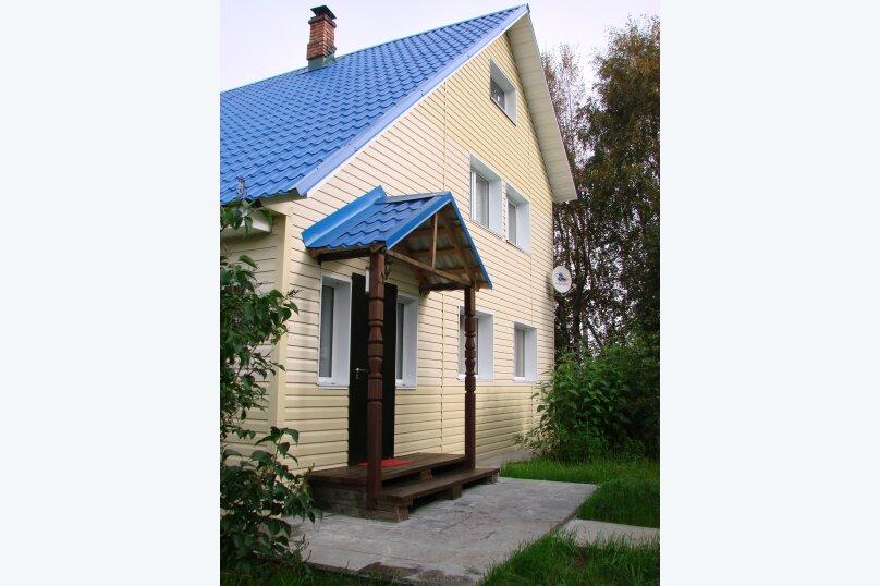 Дома, улица Горская, 58 на 10 номеров - Фотография 3