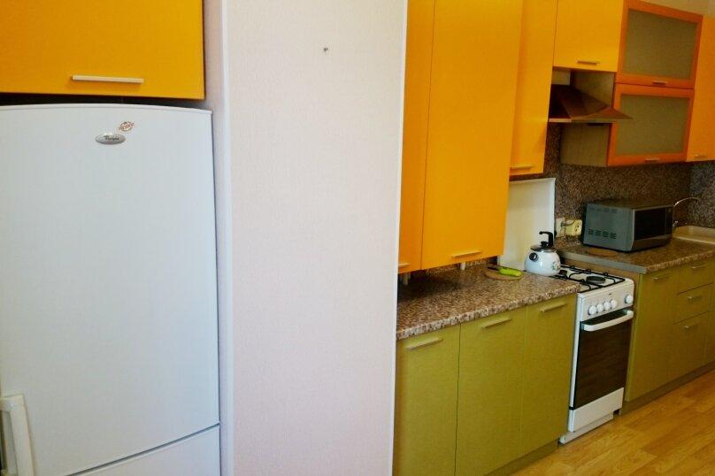 1-комн. квартира, 55 кв.м. на 4 человека, улица Карла Маркса, 42, Казань - Фотография 3