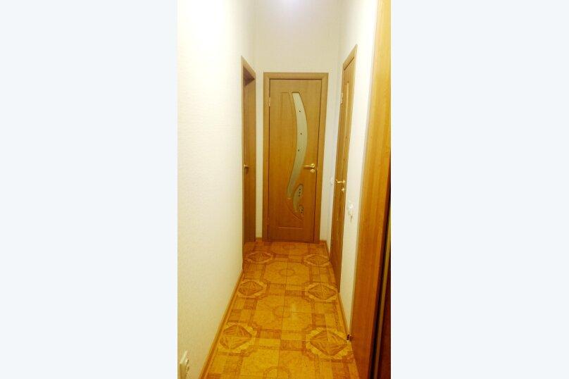 1-комн. квартира, 55 кв.м. на 4 человека, улица Карла Маркса, 42, Казань - Фотография 5