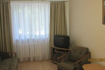1-комн. квартира, 30 кв.м. на 3 человека, улица Чкалова, 94, Динамо, Феодосия - Фотография 4
