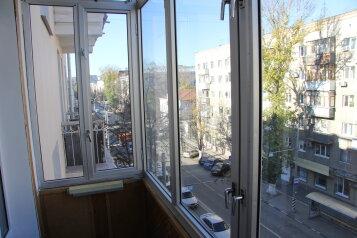 3-комн. квартира, 85 кв.м. на 9 человек, Советская улица, 27, Саратов - Фотография 2