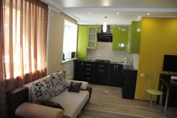 2-комн. квартира, 40 кв.м. на 6 человек, Аткарская улица, Саратов - Фотография 4