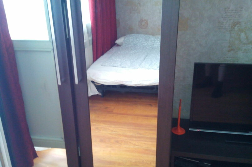 1-комн. квартира, 25 кв.м. на 5 человек, Горский микрорайон, 75, Новосибирск - Фотография 8