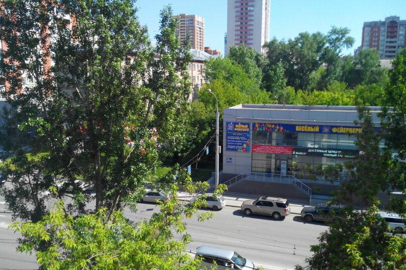 1-комн. квартира, 31 кв.м. на 5 человек, Гоголя, 19, Новосибирск - Фотография 9