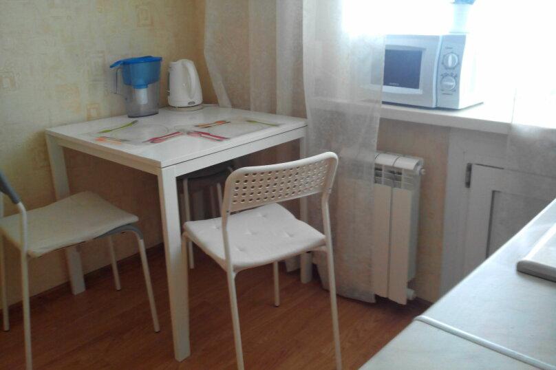 1-комн. квартира, 31 кв.м. на 5 человек, Гоголя, 19, Новосибирск - Фотография 12