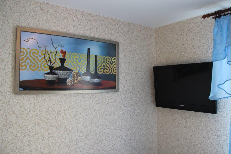 """Гостиница """"На Муезерской 100"""", Муезерская улица, 100 на 12 комнат - Фотография 40"""