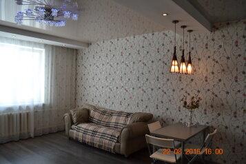 1-комн. квартира, 40 кв.м. на 2 человека, улица Лермонтова, Иркутск - Фотография 4