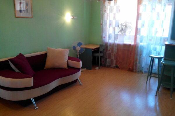 1-комн. квартира, 32 кв.м. на 4 человека, Советская улица, 62, Новосибирск - Фотография 1