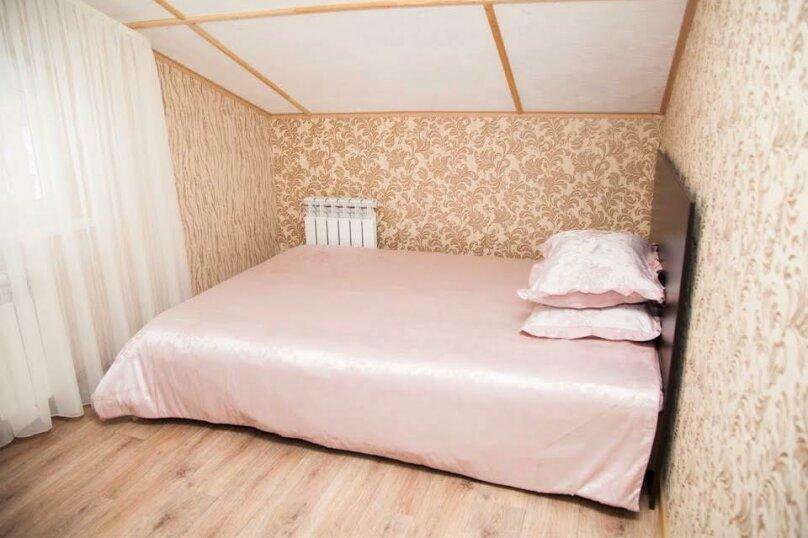 Уютный домик, 48 кв.м. на 8 человек, 3 спальни, Вторая Дачная улица, 629, Шерегеш - Фотография 6