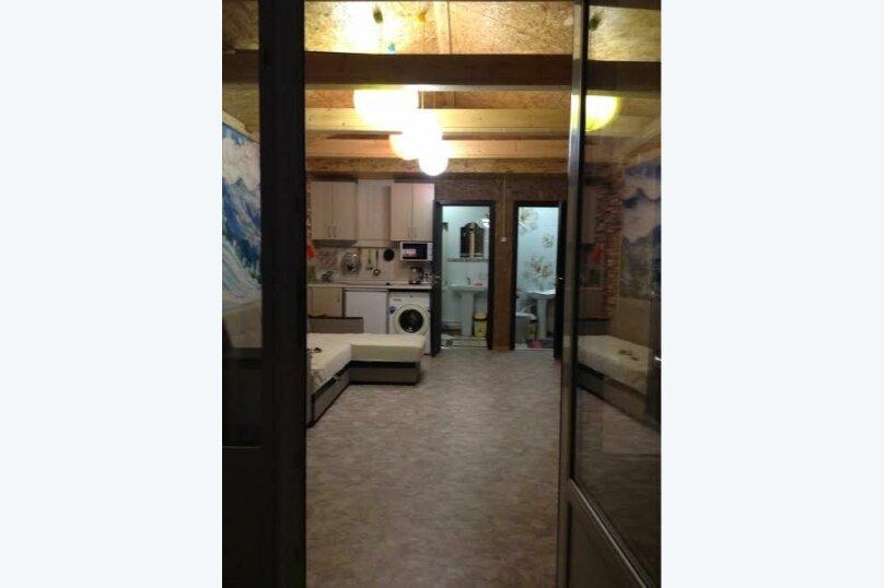Уютный домик, 48 кв.м. на 8 человек, 3 спальни, Вторая Дачная улица, 629, Шерегеш - Фотография 8