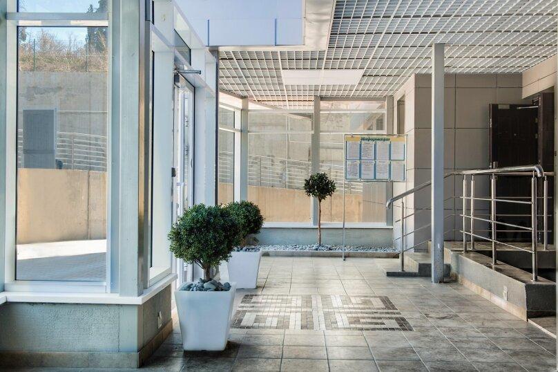 2-комн. квартира, 56 кв.м. на 4 человека, Ленина, 298, Адлер - Фотография 3