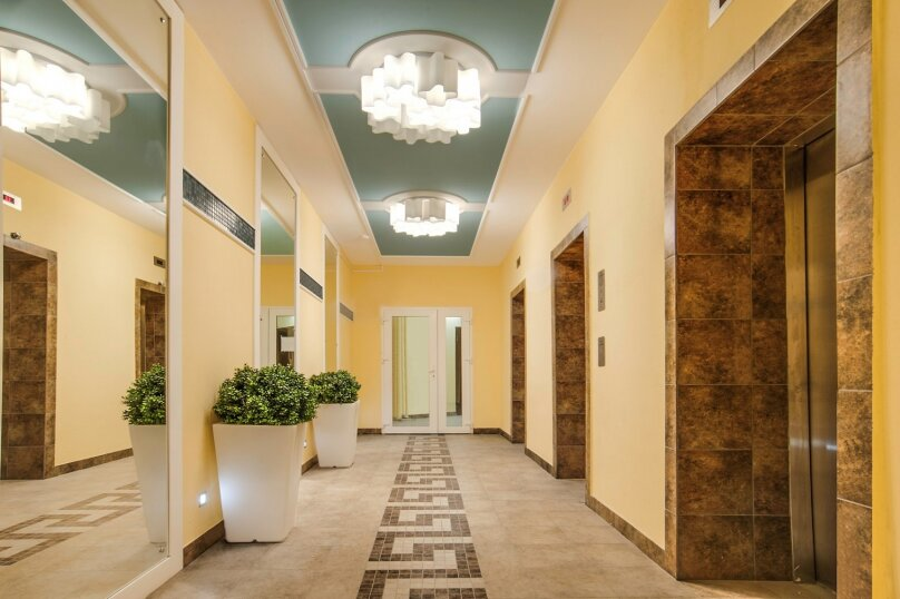 2-комн. квартира, 56 кв.м. на 4 человека, Ленина, 298, Адлер - Фотография 4