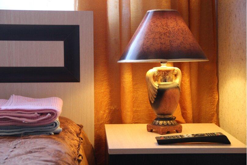 Эконом с одной кроватью , Муезерская улица, 100, Петрозаводск - Фотография 1