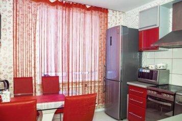2-комн. квартира, 48 кв.м. на 4 человека, дзержинского , Кемерово - Фотография 2