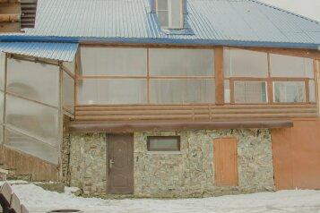 Коттедж для большой семьи в Шерегеше, 95 кв.м. на 9 человек, 2 спальни, Дзержинского, Шерегеш - Фотография 3