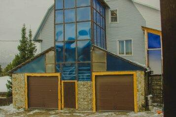 Коттедж в Шерегеше для молодежи, 80 кв.м. на 10 человек, 3 спальни, улица Дзержинского, Шерегеш - Фотография 2