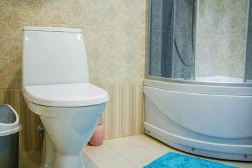 1-комн. квартира, 35 кв.м. на 4 человека, улица Анохина, 37, Петрозаводск - Фотография 2
