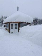 Небольшой уютный домик, 48 кв.м. на 8 человек, 3 спальни, 2-я дачная, Шерегеш - Фотография 2