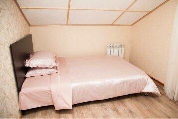 Небольшой уютный домик, 48 кв.м. на 8 человек, 3 спальни, 2-я дачная, Шерегеш - Фотография 3