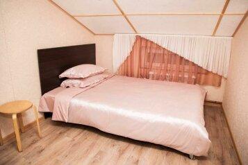 Небольшой уютный домик, 48 кв.м. на 8 человек, 3 спальни, 2-я дачная, Шерегеш - Фотография 4