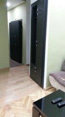 4-комн. квартира, 97 кв.м. на 6 человек, улица Георгия Леонидзе, Тбилиси - Фотография 3