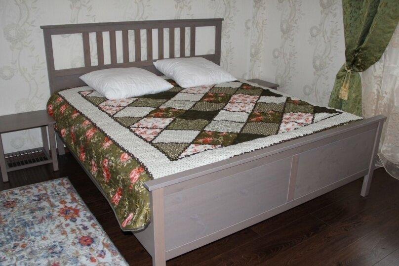 Коттедж в сосновом лесу, 160 кв.м. на 10 человек, 4 спальни, улица Садовая, 95, Приозерск - Фотография 9