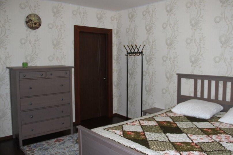 Коттедж в сосновом лесу, 160 кв.м. на 10 человек, 4 спальни, улица Садовая, 95, Приозерск - Фотография 10