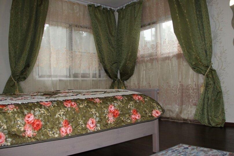 Коттедж в сосновом лесу, 160 кв.м. на 10 человек, 4 спальни, улица Садовая, 95, Приозерск - Фотография 11