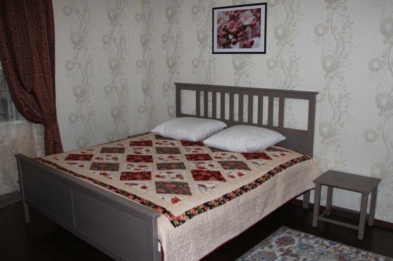 Коттедж в сосновом лесу, 160 кв.м. на 10 человек, 4 спальни, улица Садовая, 95, Приозерск - Фотография 13