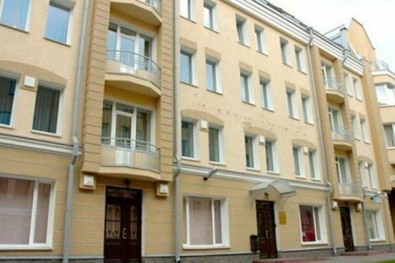 1-комн. квартира, 19 кв.м. на 3 человека, Воронежская улица, 53, Санкт-Петербург - Фотография 10