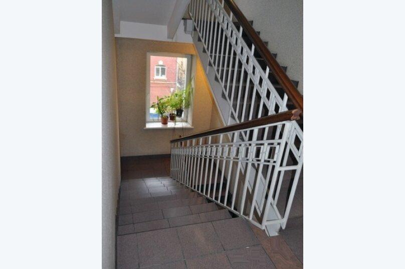 1-комн. квартира, 19 кв.м. на 3 человека, Воронежская улица, 53, Санкт-Петербург - Фотография 14