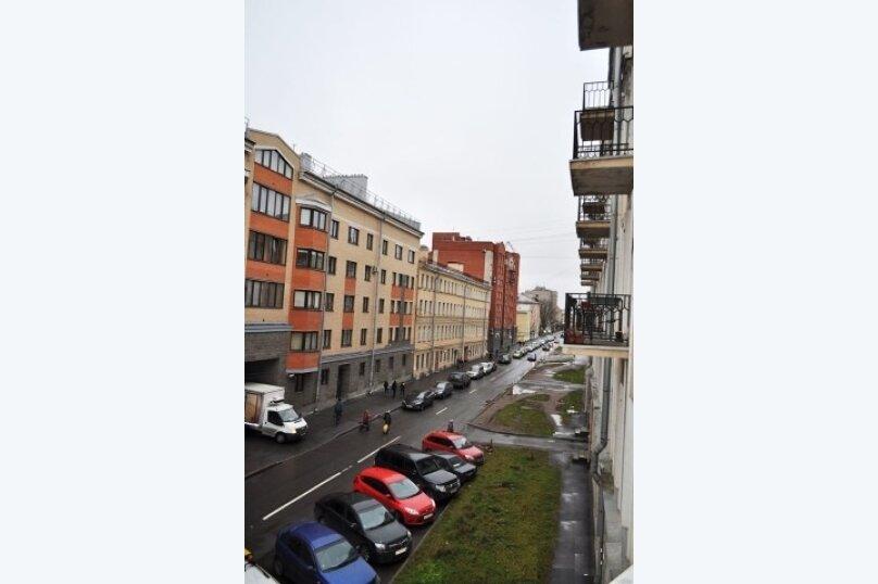 1-комн. квартира, 19 кв.м. на 3 человека, Воронежская улица, 53, Санкт-Петербург - Фотография 15