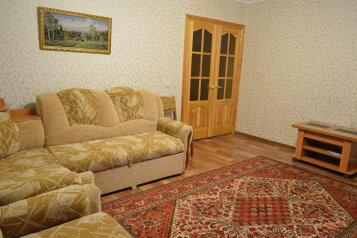 3-комн. квартира, 64 кв.м. на 6 человек, улица Гагарина, Шерегеш - Фотография 3