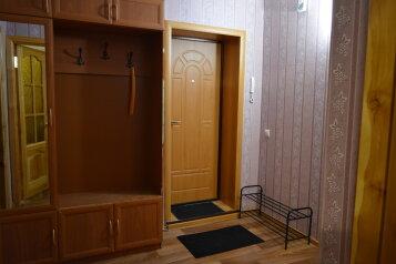 3-комн. квартира, 64 кв.м. на 6 человек, улица Гагарина, Шерегеш - Фотография 4