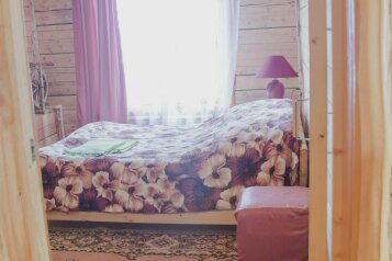 Небольшой уютный коттедж в Шерегеше, 50 кв.м. на 5 человек, 2 спальни, улица Дзержинского, Шерегеш - Фотография 3