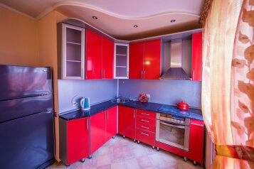 2-комн. квартира, 36 кв.м. на 5 человек, улица Космонавтов, 4, Междуреченск - Фотография 2