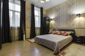 2-комн. квартира, 75 кв.м. на 4 человека, Невский проспект, метро Маяковская, Санкт-Петербург - Фотография 1