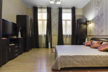 2-комн. квартира, 75 кв.м. на 4 человека, Невский проспект, метро Маяковская, Санкт-Петербург - Фотография 4