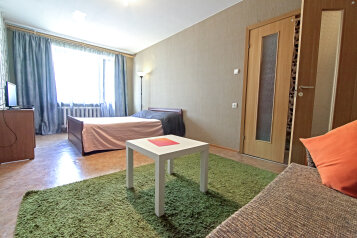 1-комн. квартира, 36 кв.м. на 4 человека, улица Ватутина, 28, Петрозаводск - Фотография 2