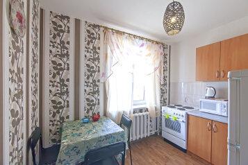 1-комн. квартира, 36 кв.м. на 4 человека, улица Ватутина, 28, Петрозаводск - Фотография 3