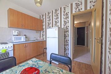 1-комн. квартира, 36 кв.м. на 4 человека, улица Ватутина, 28, Петрозаводск - Фотография 4