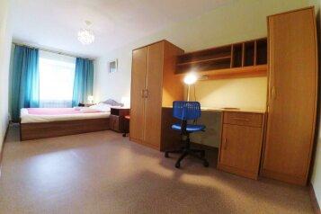 2-комн. квартира, 45 кв.м. на 5 человек, улица Чехова, 4, Казань - Фотография 4