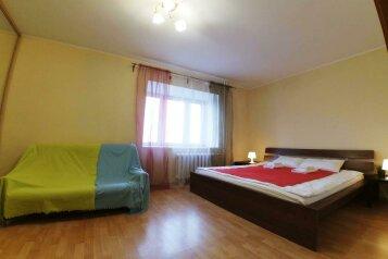 2-комн. квартира, 47 кв.м. на 5 человек, улица Чехова, 57, Казань - Фотография 3