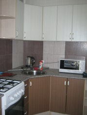 1-комн. квартира, 40 кв.м. на 5 человек, улица Коммунаров, Елец - Фотография 1